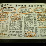 68492082 - ◆メニュー①