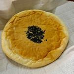 岡野製パン所 - 料理写真:フランスあんぱん ¥120+税