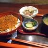 石田屋旅館 - 料理写真:はらこ丼