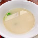 天龍 - ラーメンスープ♪
