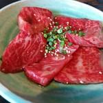 焼肉韓厨房 雅娘 - 料理写真: