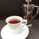 ヴィタメール - ☆温かい紅茶でほっこり(#^.^#)☆