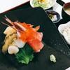 タニヤ食堂 - 料理写真: