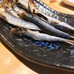 魚魚や 鯛一 -