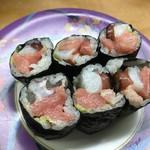 立喰い寿司 七幸 - 初恋巻き