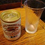 一二三 - ミニビール