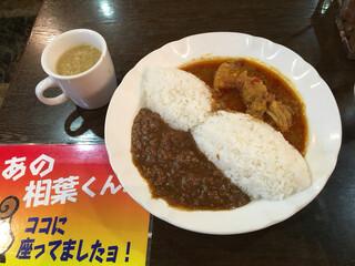 トプカ 神田本店 - 盛り合わせA
