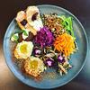 ホエール - 料理写真:世界の前菜盛り合わせ2名様分