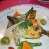 ファミリーグルメレストラン てんだあ亭 - 料理写真:鮎のグラタン
