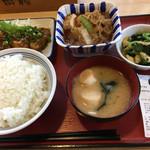 竜王食堂 - 料理写真: