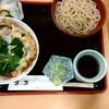 そば処 木の芽 - 料理写真: