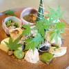 白金台こばやし - 料理写真:【初夏】八寸