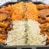 ハチノス - 料理写真:チーズタッカルビ