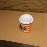 サンマルクカフェ - ブレンドM。