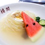 盛楼閣 - 盛岡冷麺