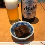 うなぎ本丸 - 佃煮