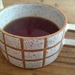 ウェルカム - コーヒー