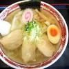 麺屋○文 - 料理写真:丸文ラーメン700円