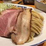 JAWS - 極どろつけ麺  大 300g
