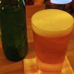 居酒Bar JILL - 初ハートランド
