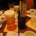 居酒Bar JILL - テーブルで侃侃諤諤も悪くない(汗
