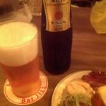 居酒Bar JILL - 今日のおつまみは、ビュッフェ