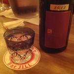 居酒Bar JILL - 九平次の限定酒