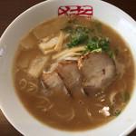 中華そば猪虎 - 相変わらずの美味しさでした!
