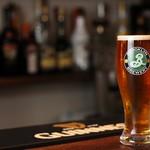 THE COOPER'S Irish Pub - ブルックリンラガー