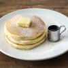 J.S. PANCAKE CAFE - 料理写真: