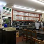 ニュー柳屋食堂 -