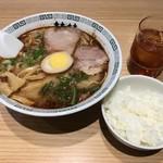 桂花ラーメン - 桂花拉麺 720円