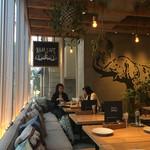 NAAK CAFE  -