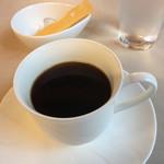 Cafe Harmony - コーヒー(ベーシックブレンド)