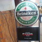 CAFE BAR Freak -