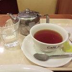イタリアン・トマトカフェジュニア - 紅茶
