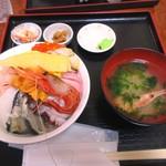 68521683 - 羽幌丼 1200円