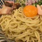 麺処 一龍庵 - 「六感堂」の麺