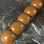 谷中 福丸饅頭 -