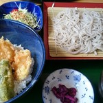 蕎麦処 瑠瞳 -