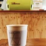 カミノコーヒー -