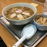 68524173 - 中華麺(メンマ付き)!