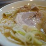 麺屋 瑞風 - 料理写真:鶏白湯 特製
