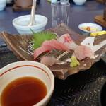 レストランなみ亭 - 料理写真: