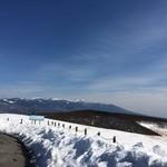 ホテルアンビエント蓼科 - 富士見台駐車場
