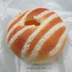 もくもくてん - 料理写真:サマーオレンジクリーム 160円