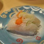 廻転寿司弁慶 - ふぐ