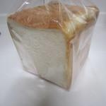 メルクのパン - 料理写真:食パン5枚切り