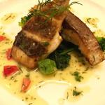 ビストロ レスカリエ - 本日のお魚