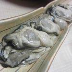 68531571 - 厚岸の牡蠣